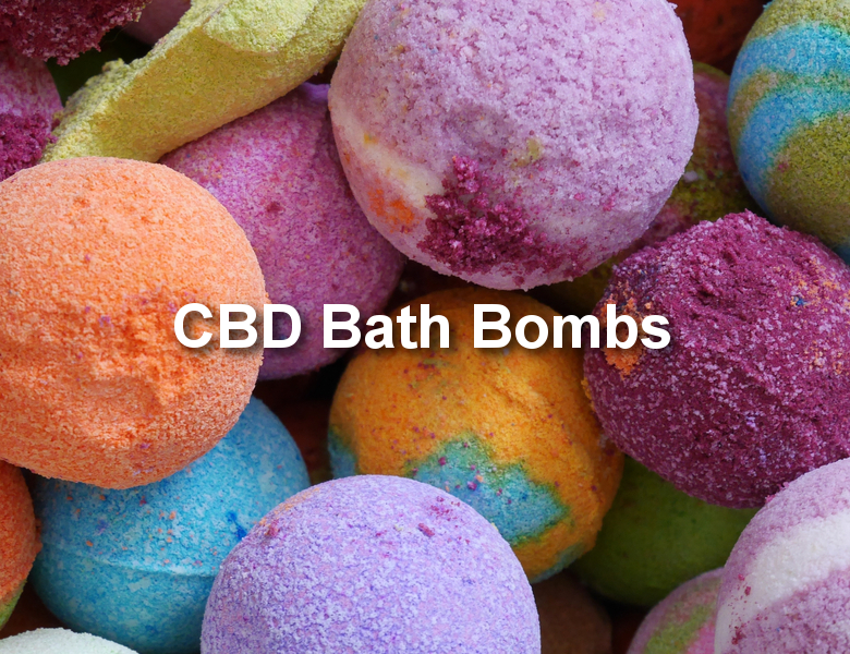 CBD Bath Bombs: An Easy & Sensible Recipe