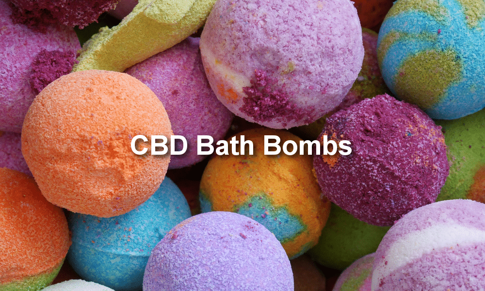 How to make a cbd bath bomb