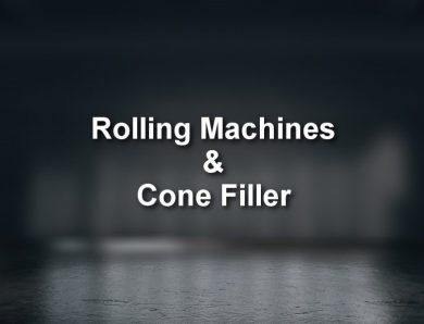 Best Rolling Machines & Cone Fillers For Perfect Joints