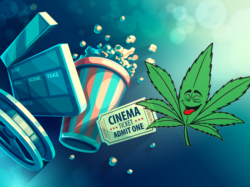 The Best Weed Movies, Series & Documentations Since The '30s