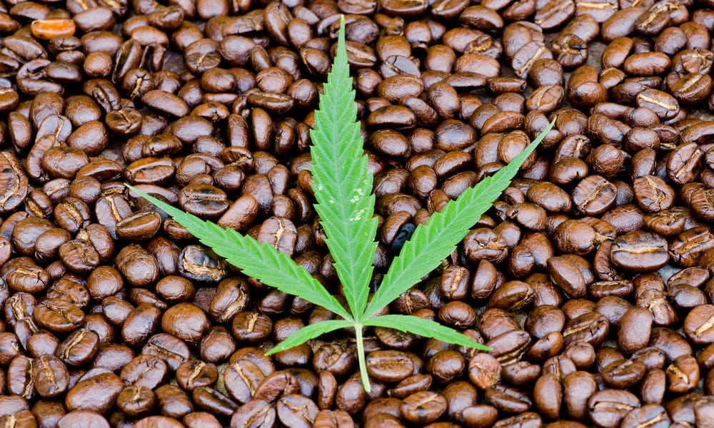 Cannabis Coffee Recipes