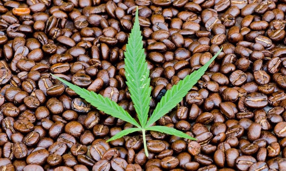 Cannabis Coffee Recipes