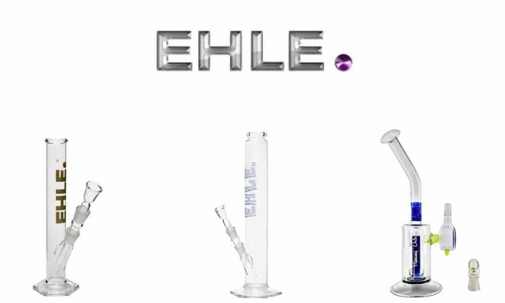 Ehle Glass Bongs Germany