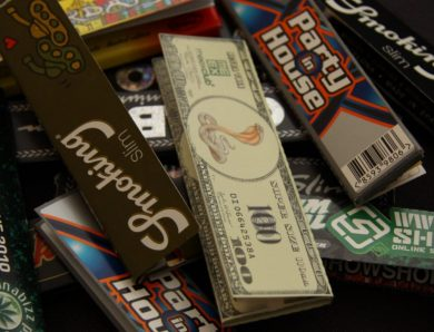 5 Premium Rolling Papers You've Gotta See