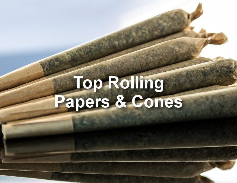 Top Rolling Papers & Joint Cones You Should Test