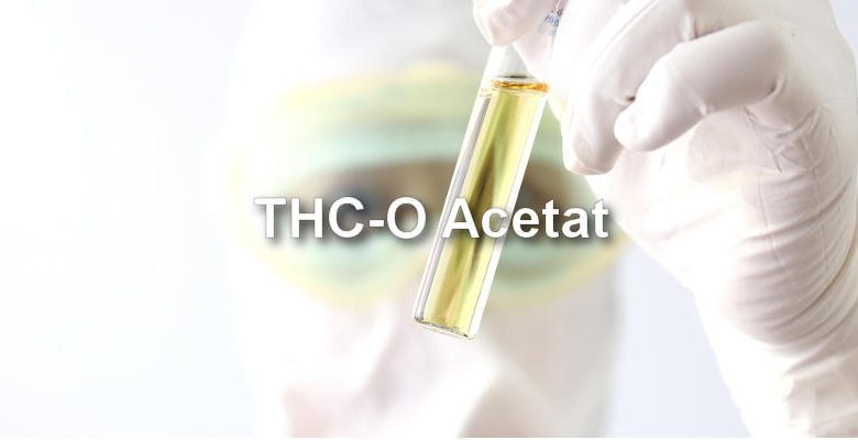 THC-O Acetate: 300% More Potent Than THC