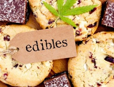 The Best Recipe For Marijuana Cookies
