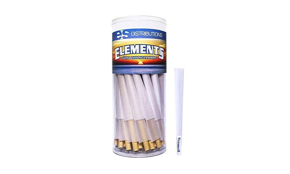Elements Joint cones