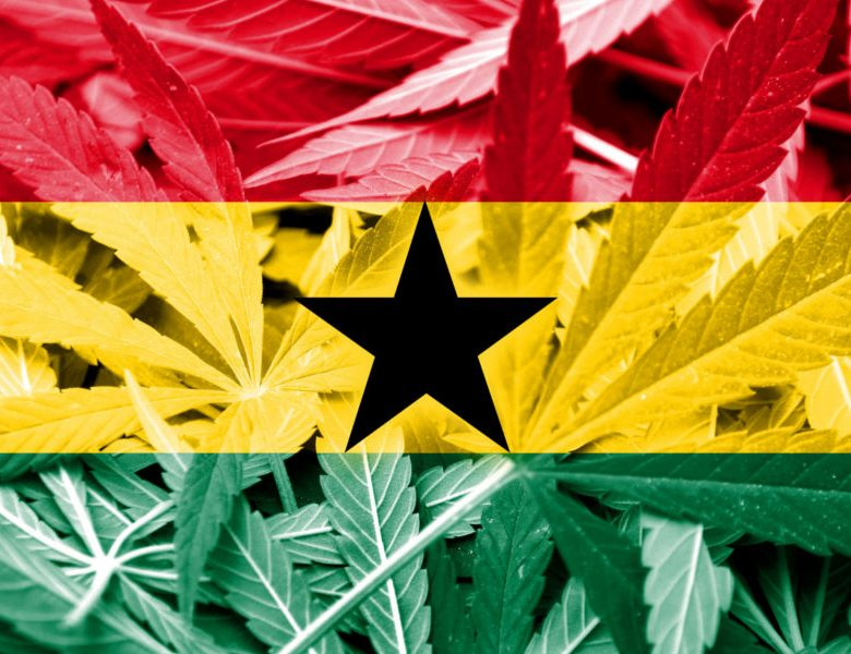 Ghana Has Legalised Cannabis For Medical And Industrial Purposes