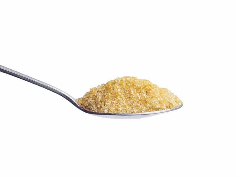 Recipe: How To Make Cannabis Sugar