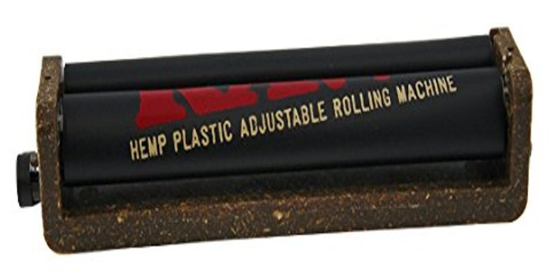 RAW Hemp Pkastic Joint Roller