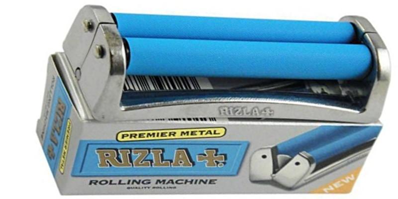 Rizla+ Rolling Machine