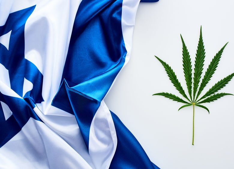 Israel Become World's Largest Importer of Cannabis Flower