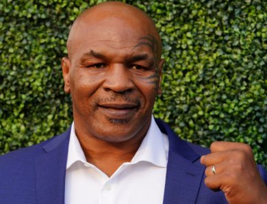 How Mike Tyson Went Bankrupt & Regained Fortune With Hollywood Roles And Cannabis Farm