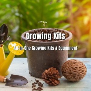Growing Kits